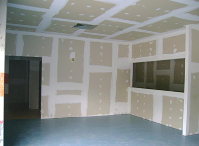 Drywall Service in General